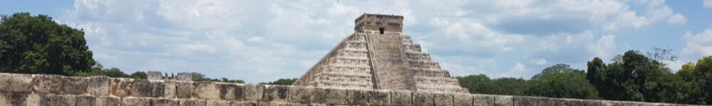 Kukuklán Chichén Itzá long