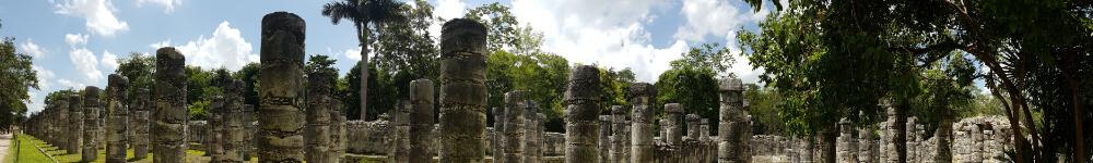 Mil Columnas long