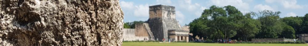 Templo del Jaguar long