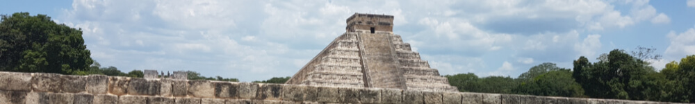 Kukuklán Chichén Itzá long