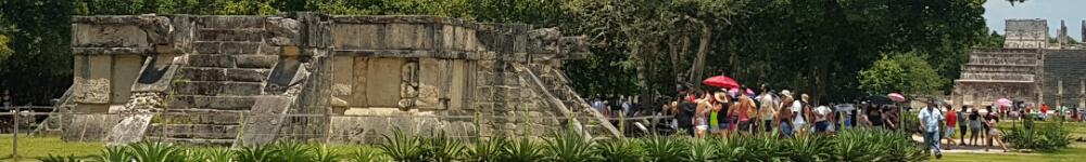 Templo de Aguilas y Jaguares long