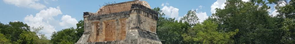Templo del Hombre Barbado long
