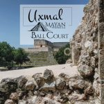Ball Court in Uxmal