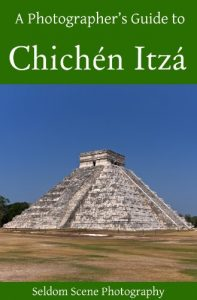 Chichén Itzá photographers guide eBook