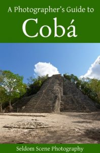 Cobá photographers guide eBook