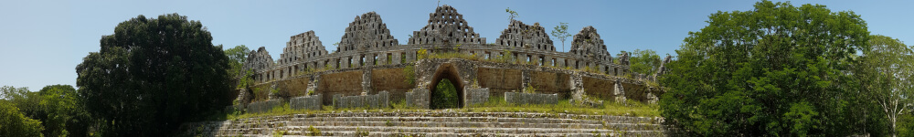 Doves group uxmal long