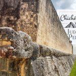 Gran Juego de Pelota en Chichén Itzá