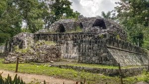 Introduction to Chichen Itza