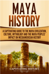 Maya History eBook