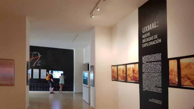 Museo de Uxmal