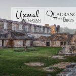 Quadrangle of the Birds in Uxmal