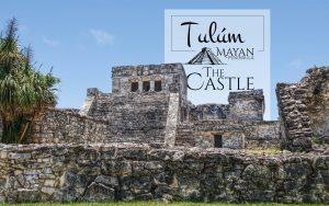 The Castle in Tulum
