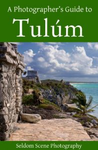 Tulum photographers guide eBook