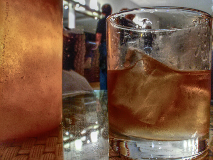 Xtabentun drink