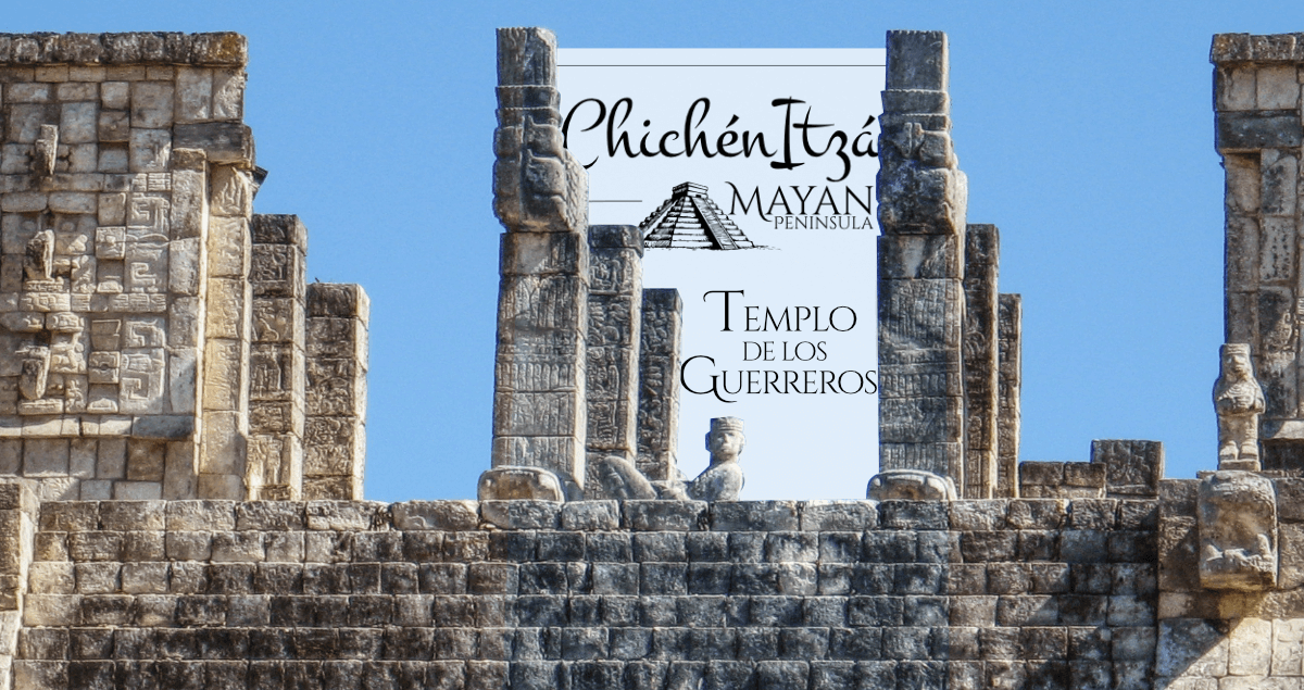 Chac Mool en el Templo de los Guerreros en Chichén Itzá