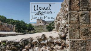 Juego de Pelota en Uxmal