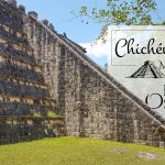 Osario en Chichén Itzá
