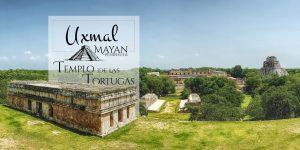 Templo de las Tortugas Uxmal