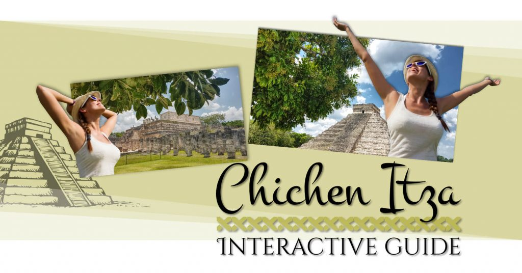 Chichen Interactive Guide