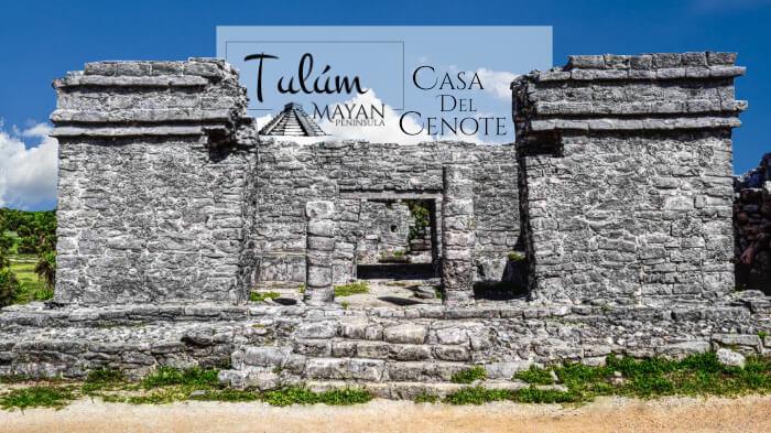 Casa del Cenote en Tulúm