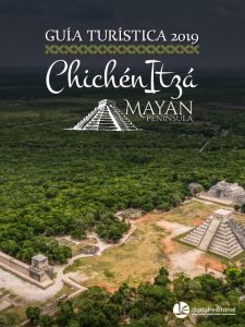 Portada Guía Turística de Chichén Itzá