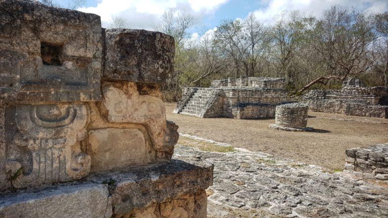 Mayapan 3